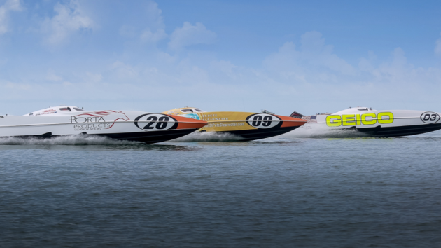 Riding a wave: Talking global domination with Powerboat P1 CEO Azam Rangoonwala