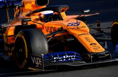 Report: McLaren set for British American Tobacco sponsorship expansion