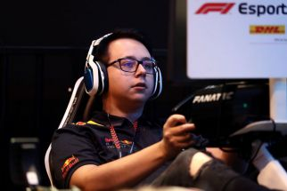 F1 extends Codemasters gaming deal through 2025