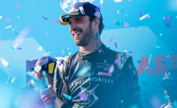 Formula E's BBC extension includes two races on FTA television