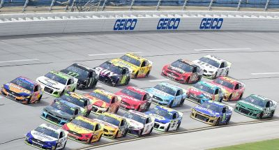 Report: Nascar to name Geico first top-tier partner in new sponsorship model
