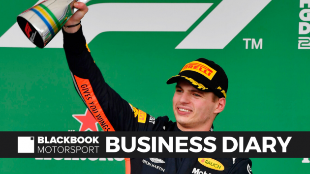 F1 Brazil GP 2019: Verstappen wins Interlagos epic as race destination remains unclear after 2020