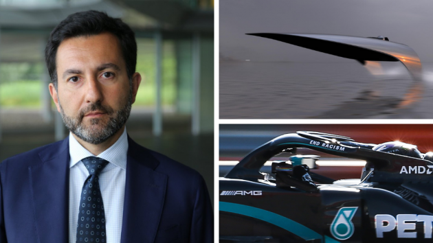 E1's Rodi Basso on sustainability and creating an electric powerboat racing series during lockdown