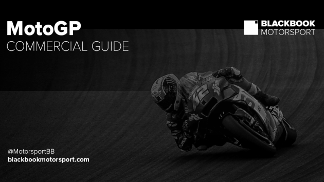 MotoGP 2021 commercial guide: Every team, every sponsor, all the major broadcast deals