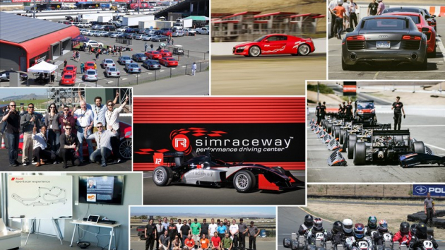 Simraceway Performance Driving Center: The North American Racing School with a European Soul