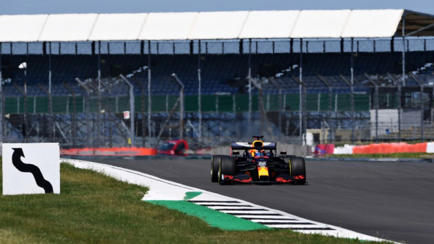 "Silverstone's MD talks hosting back-to-back F1 Grands Prix in a ""horrific year"" for the iconic track"