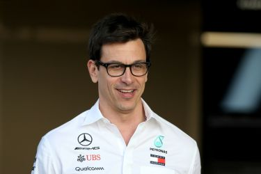 Mercedes will race in F1 through 2021, confirms Toto Wolff