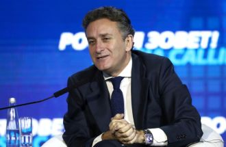 Formula E's Alejandro Agag launches new electric boating championship