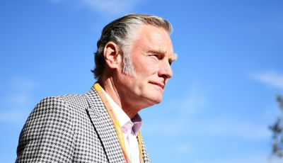 F1 confirms Sean Bratches exit