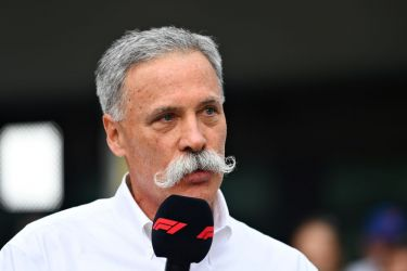 Carey reveals F1's revised 2020 calendar will have between 15 to 18 races