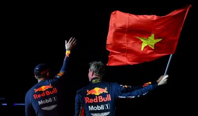 F1 Vietnam GP gets Vinfast title sponsorship deal