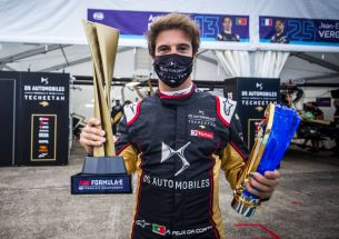 DS TECHEETAH's eToro deal paid for with 'UK£1m' platform credit