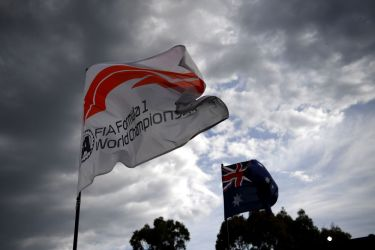 F1 cancels Australian GP after McLaren confirm coronavirus case
