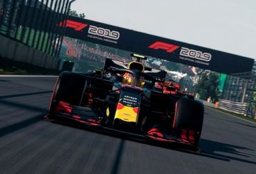 F1 Virtual Grands Prix pull in 30m total viewers