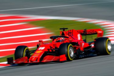 F1 gets US$1.4bn lifeline from Liberty Media