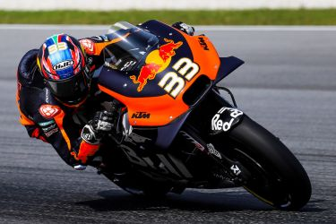 Red Bull adds two Spanish races to MotoGP partnership