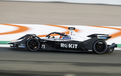 Rokit Venturi Racing Formula E team sold to US investor group