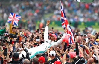 F1 and Silverstone agree double British Grand Prix deal