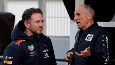 F1's AlphaTauri losing 'up to US$2m' per cancelled Grand Prix, says Franz Tost