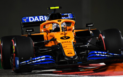 McLaren get UK£185m investment from US-based consortium