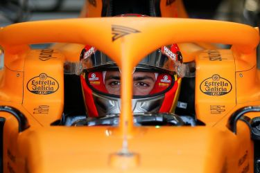 McLaren sign Buzz deal to boost growth in Japan