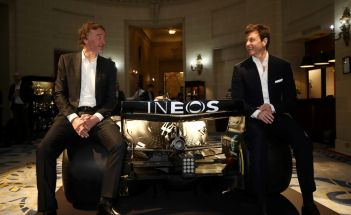Mercedes F1 play down Ineos takeover rumours