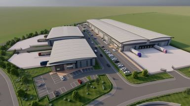 Silverstone site targeted for new motorsport business park