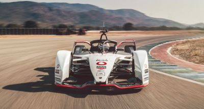 Porsche get Vodafone backing for Formula E debut