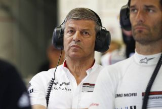 Porsche and Volkswagen weighing up F1 entry