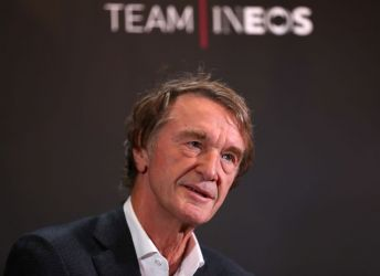 Report: Ineos up Mercedes F1 involvement with 'UK£20m' sponsorship