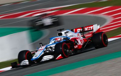 Williams F1 team up for sale as part of strategic review