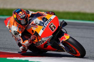 DAZN extends MotoGP rights in Germany, Austria and Switzerland