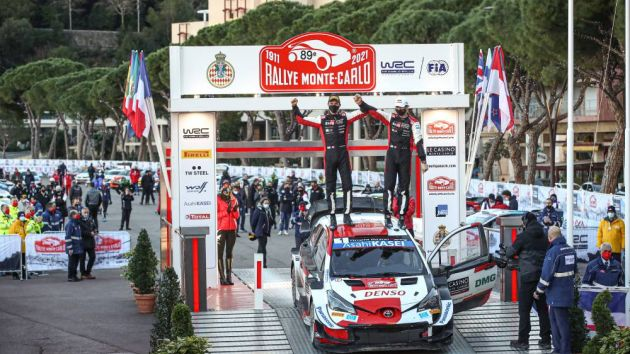WRC adds German and Japanese language option to OTT offering