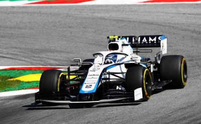 Williams F1 add PumpJack to boost data acquisition and fan experience