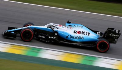 Report: Williams F1 lose another major sponsor with Rexona exit