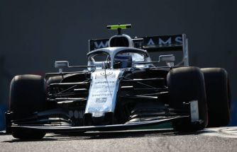 Williams F1 to use augmented reality for 2021 car launch