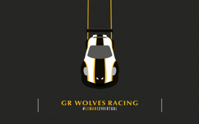 Wolves to enter Le Mans esports event with Gulf Racing deal