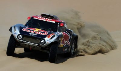 Dakar Rally organiser ASO told to honour exclusive BeIN rights deal