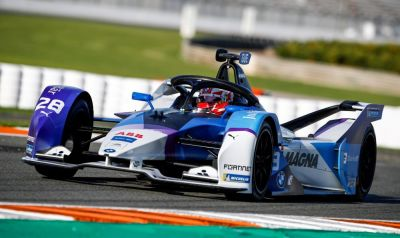 BMW to follow Audi out of Formula E at end of 2020/21 season