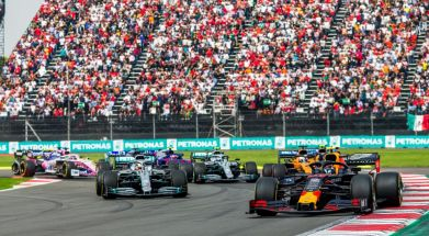 F1 to reduce 2021 team spending cap to US$145m, says Brawn