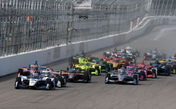 IndyCar Series to race on streets of Nashville from 2021