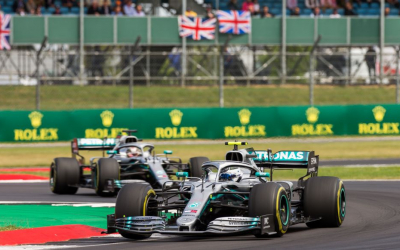 Silverstone gets green light to host two F1 Grands Prix