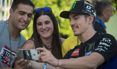 MotoGP hopes to grow Facebook fanbase with exclusive Watch content