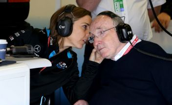 Williams family stepping away from Formula One team