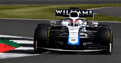 Williams agree '€152m deal' to sell F1 team to US investment firm Dorilton Capital