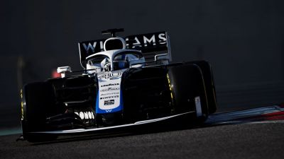 Williams to use Mercedes gearboxes from 2022 in expanded technical partnership