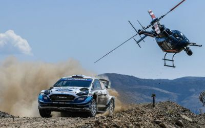 WRC TV figures up 15% for first three rallies of 2020